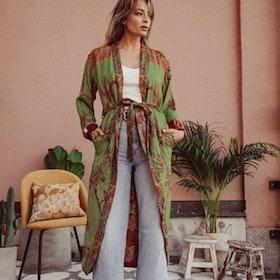"Exklusiv kimono ""Fairytale"" - Brahmaki"
