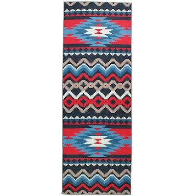 Yogahandduk Zapotec - Yogabum