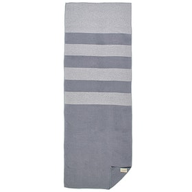 Yogahandduk Grey Flecked - Yogabum