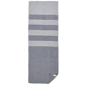Yogahandduk Grey Flecked - Yogabum
