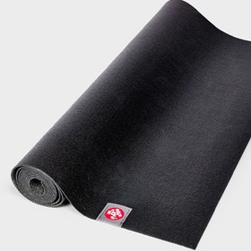 Yogamatta SuperLite Travelmat Black - Manduka