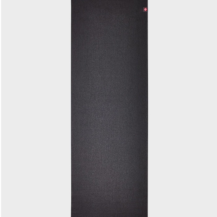 Yogamatta SuperLite Travelmat Black - Manduka