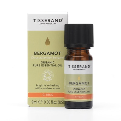 Eterisk olja Bergamott Organic - Tisserand Aromatherapy
