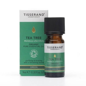 Eterisk olja Tea Tree Organic - Tisserand Aromatherapy