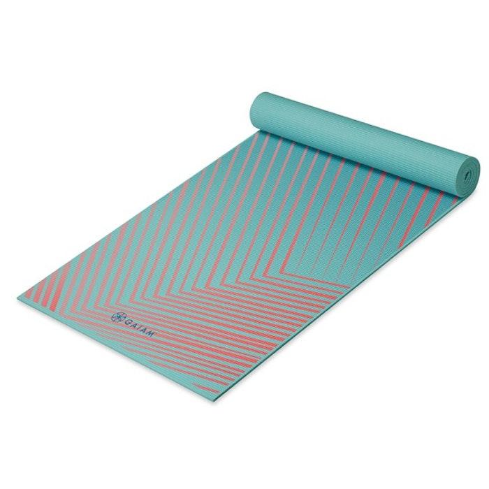 Yogamatta 6mm Taffy - Gaiam