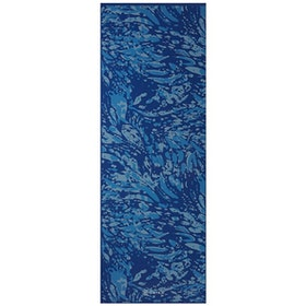 Yogamatta 6mm Coastal Blue - Gaiam