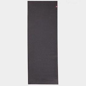Yogamatta 4mm eKOLite Charcoal - Manduka