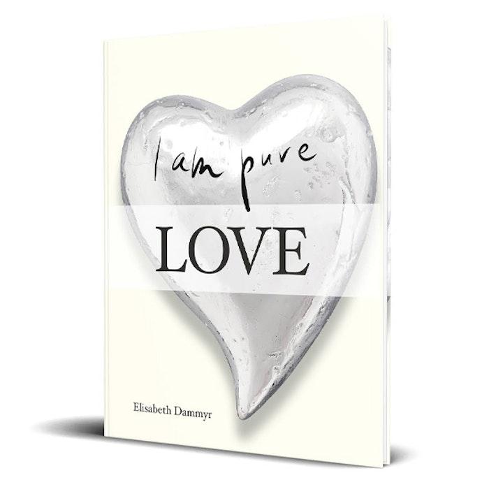 "Bok ""I am Pure Love"" av Elisabeth Dammyr"