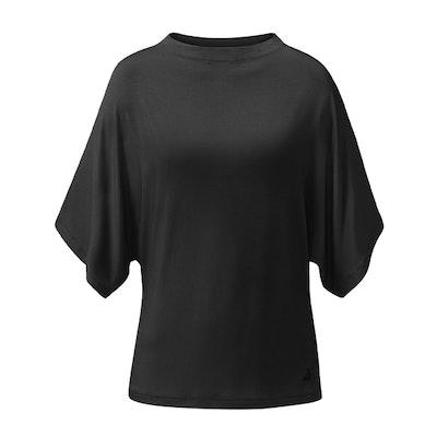 Yogatröja Batwing Black - Curare Yogawear