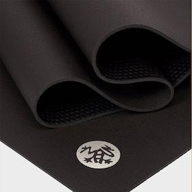Yogamatta GRP lite Black 4mm - Manduka