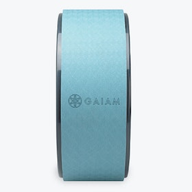 Yogahjul Eco Yoga Wheel Riverside - Gaiam