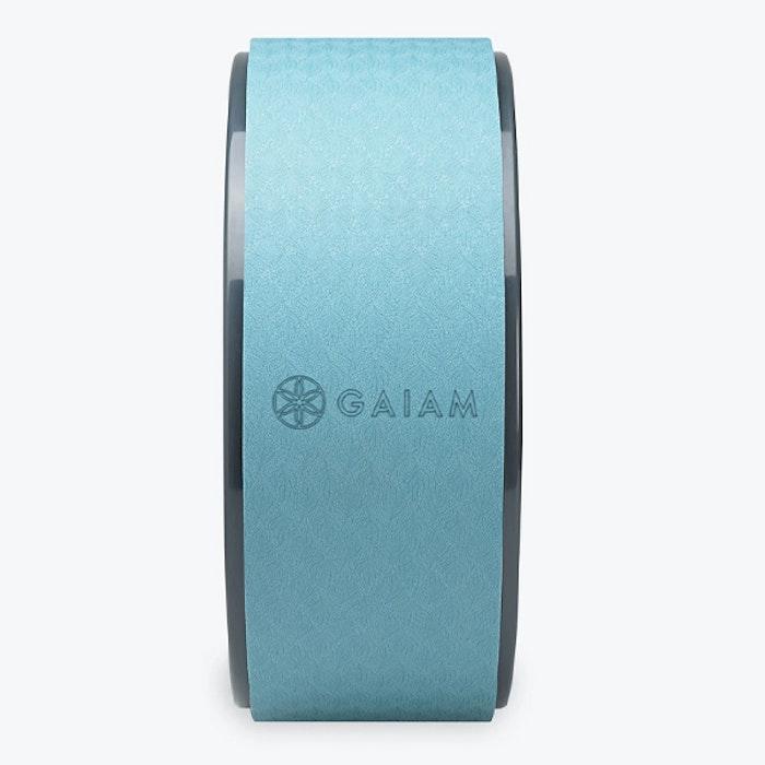 Yogahjul Eco Yoga Wheel Riverside - Gaiam