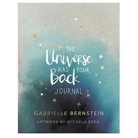 "Dagbok ""The Universe Has Your Back"" - Gabrielle Bernstein"