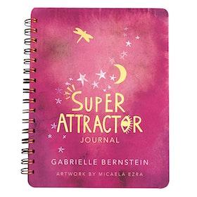 """Dagbok """"Super Attractor"""" - Gabrielle Bernstein"""