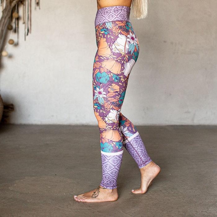 Yogaleggings Gypset - Yogia