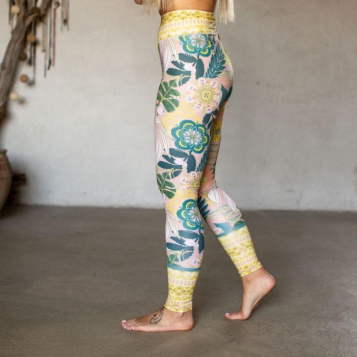 Yogaleggings Soulshine - Soul Factory