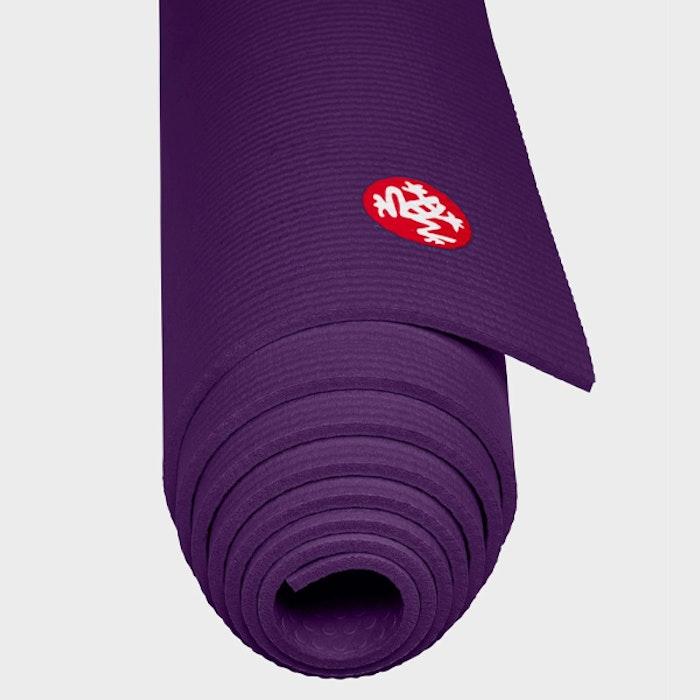 Yogamatta PROLite Black Magic (lila) - Manduka