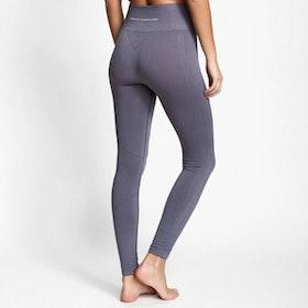 Yogaleggings Seamless CORA Violet - DOM