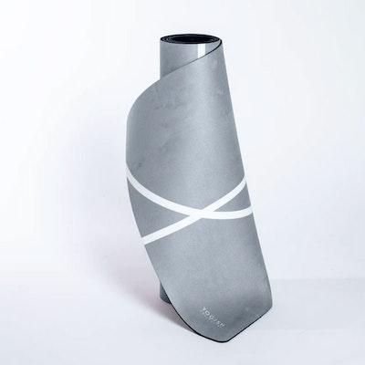 "Yogamatta Luxe ""Ash grey"" - Yogish Collective"