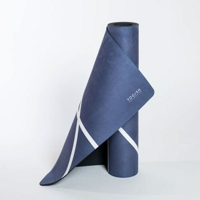 "Yogamatta Luxe ""Blueberry"" - Yogish Collective"
