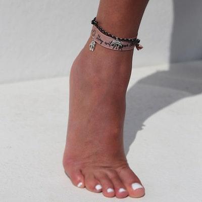 Fotlänk Flip Flop - Love Ibiza