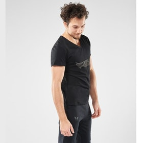 T-shirt Moksha Urban Black - Renegade Guru