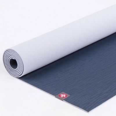 Yogamatta 6mm eKO Midnight - Manduka