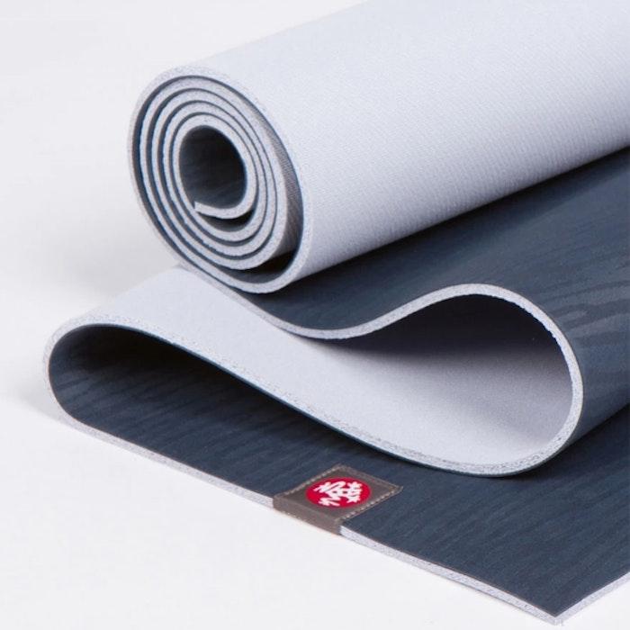 Yogamatta 6mm eKO Midnight - Manduka