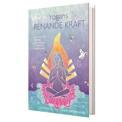 """Bok """"Yogans renande kraft"""" - Swami Saradananda"""