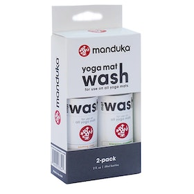 Yogamattrengöring All-Purpose Mat Wash Mini 2-pack - Manduka