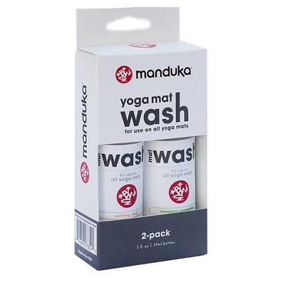 Yogamattrengöring All-Purpose Mat Wash Mini 2-pack - Manduka