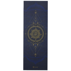 Yogamatta 6mm Reversible Sun & Moon - Gaiam