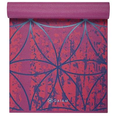 Yogamatta 6mm Radiance - Gaiam