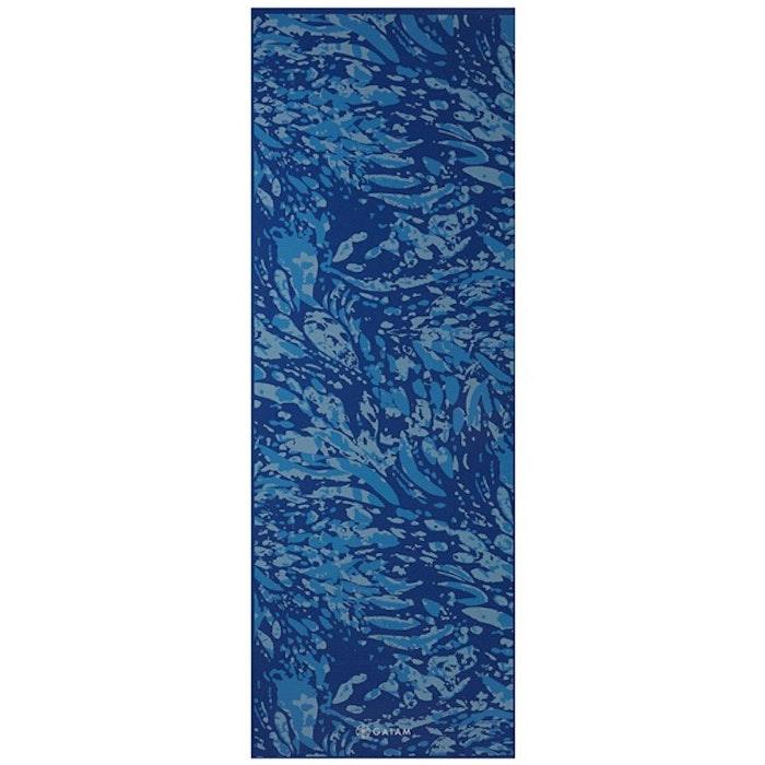 Yoga-Kit Coastal Blue & Black