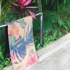 "Yogamatta Kork ""Tropical Tranquility"" - Yggdrasil"
