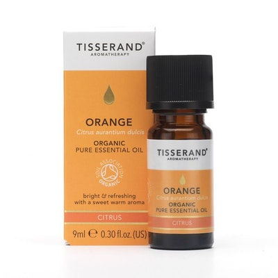 Eterisk olja Orange Organic - Tisserand Aromatherapy