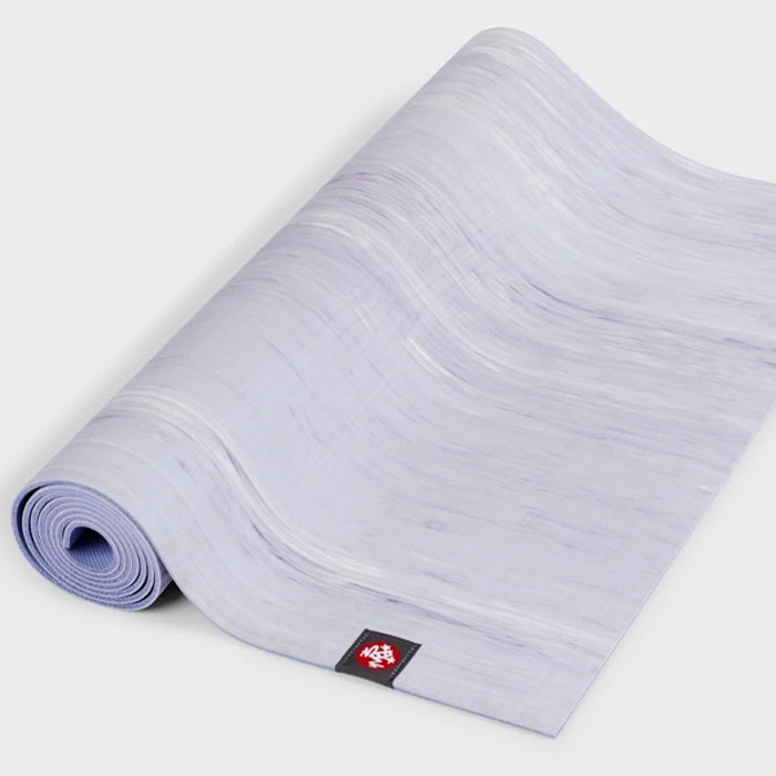 Yogamatta 4mm eKOLite Cosmic Sky Marbled - Manduka