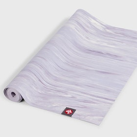 Yogamatta SuperLite Travelmat Cosmic Sky Marbled - Manduka