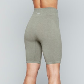 Yogashorts Seamless Biker Gravity - Moonchild Yogawear