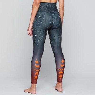 Yogaleggings Woodstock - Moonchild Yogawear