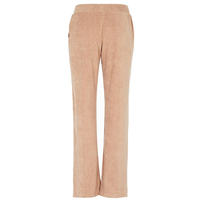 Byxor Sweater Pants Naked Beige - Mandala