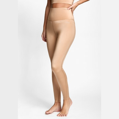 Yogaleggings Eden Sand Shine - DOM
