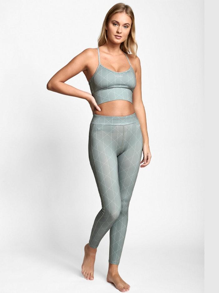 Sport-BH Yoga Sarah Exklusive - DOM