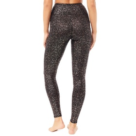 Yogaleggings Sparkling Tights - Mandala