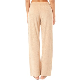 Byxor Sweater Pants Naked Beige - Mandala