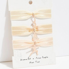Hairties Neutral Rosé - Ariana Ost