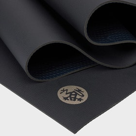 Yogamatta GRP lite Midnight 4mm - Manduka