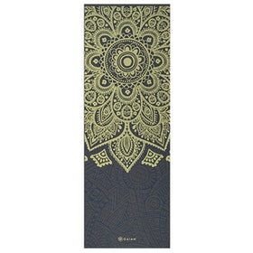 Yogamatta 6mm Sundial Layers - Gaiam