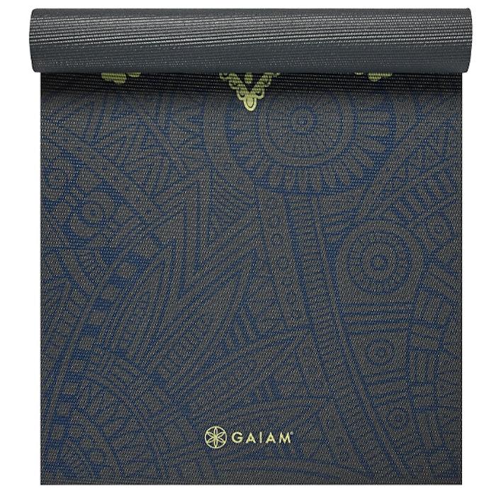 Yogamatta 6mm Sundial Layers - Gaiam