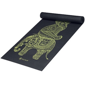 Yogamatta 6mm Tribal Wisdom - Gaiam